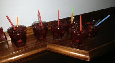 Photo of Cocktail Bar Madera at Vicolo Dell'arciprete 3, Brescia 25121, Italy
