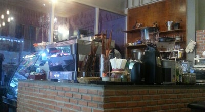 Photo of Coffee Shop I Am Coffee (ไอ แอม คอฟฟี่) at Sathon Nuea Rd, Bang Rak 10500, Thailand
