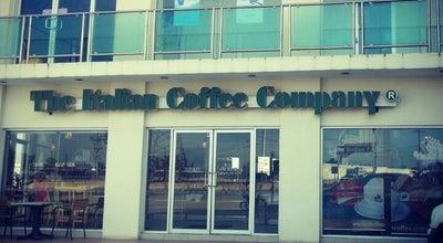 Photo of Coffee Shop The Italian Coffee Company at Plaza Industrial, Villahermosa 86019, Mexico