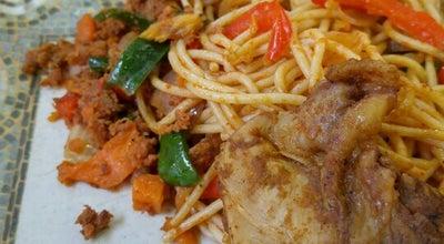 Photo of African Restaurant Tastee Fried Chicken at Nigeria
