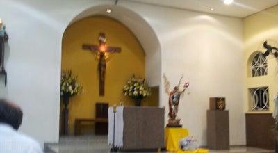 Photo of Church Igreja Santo Antonio at Av. Guarulhos, Guarulhos, Brazil