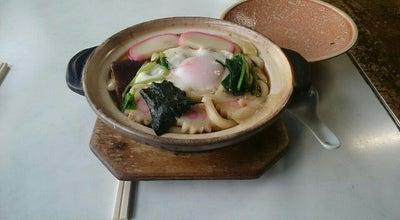 Photo of Diner クロネコ at 荒井通り町3391-1, 伊那市, Japan
