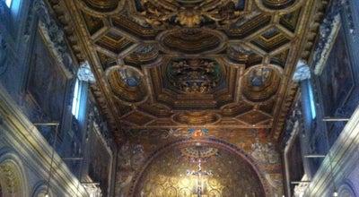 Photo of Church Basilica di San Clemente al Laterano at Via Di San Giovanni In Laterano, Roma 00184, Italy