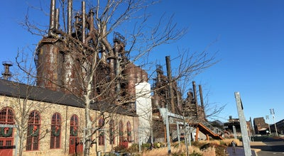 Photo of Historic Site SteelStacks at E 1st St, Bethlehem, PA 18015, United States