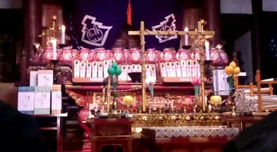 Photo of Temple 兎川寺 at 里山辺2940, 松本市 390-0221, Japan