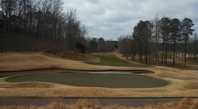 Photo of Golf Course Ansley @ Settindown Creek at GA, United States