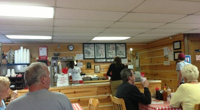 Photo of BBQ Joint John's Bar-B-Q at 411 N Glenwood Ave, Dalton, GA 30721, United States