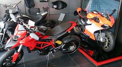 Photo of Motorcycle Shop ドゥカティ松戸 at 小根本209-1, 松戸市 271-0073, Japan