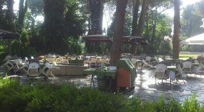 Photo of Park Bizim Cafeteria at Salihli, Turkey