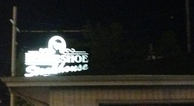 Photo of Steakhouse Horseshoe Steakhouse at 2112 Fort Campbell Blvd, Hopkinsville, KY 42240, United States