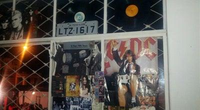 Photo of Bar Duff Rock Bar at Rua Desembargador Alberto Luz, 214, Lavras 37200-000, Brazil