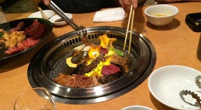 Photo of BBQ Joint 上越食道園 at 春日山町1-7-8, 上越市 943-0807, Japan