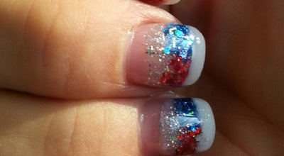 Photo of Nail Salon N K Spa Nails at 2038 Ford Pkwy, Saint Paul, MN 55116, United States