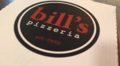 Photo of Pizza Place Bill's Pizzeria at 58 E Central St, Natick, MA 01760, United States