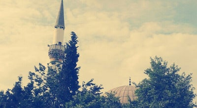 Photo of Mosque Kurtulus Camii at Turkey