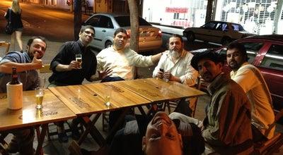 Photo of Burger Joint Ki-lanches Farroupilha at Brazil