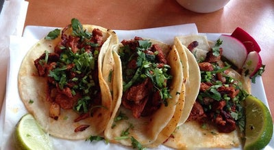 Photo of Mexican Restaurant Sabor A Mexico at 160 1st Ave, New York, NY 10009, United States