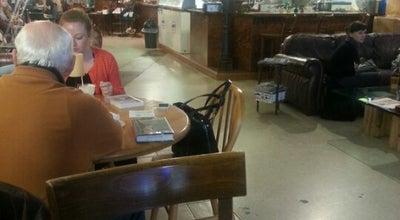 Photo of Cafe aLatté Cafe at 321 Granby St, Norfolk, VA 23510, United States