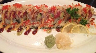 Photo of Japanese Restaurant Toki Japanese Steakhouse & Sushi at 362 Furys Ferry Rd, Martinez, GA 30907, United States