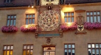 Photo of Wine Bar Heilbronner Weindorf at Marktplatz, Heilbronn 74072, Germany