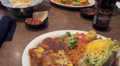 Photo of Mexican Restaurant Jose Pepper's at 16605 Midland Dr, Shawnee, KS 66217, United States