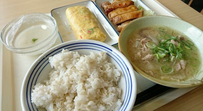 Photo of Diner まいどおおきに食堂 寝屋川食堂 at 豊野町15-4, 寝屋川市 572-0831, Japan
