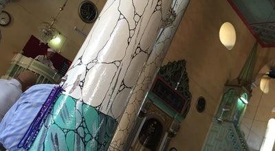 Photo of Mosque Buyuk Cami at Turkey