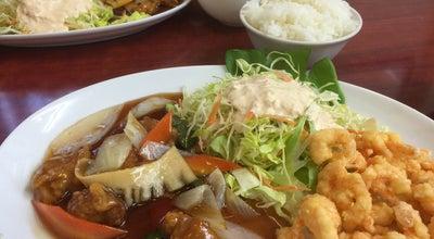 Photo of Chinese Restaurant 雁飯店 at 竹橋町2-5, 茨木市, Japan