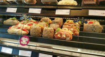 Photo of Bakery backWERK at Ludwigstraße 34, Ingolstadt 85049, Germany
