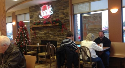 Photo of Burger Joint Jack's at 1225 Beltline Rd Sw, Decatur, AL 35601, United States