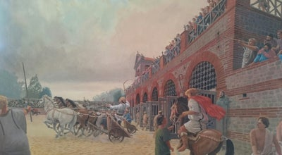 Photo of History Museum Colchester Roman Circus at Circular Road North, Colchester CO2, United Kingdom