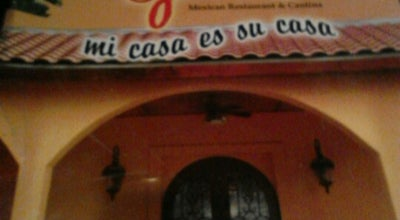 Photo of Mexican Restaurant Casa Garcias at 15803 Windermere Dr, Pflugerville, TX 78660, United States