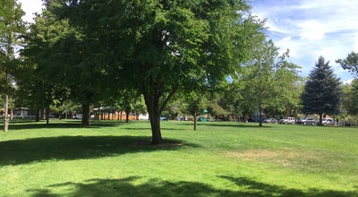 Photo of Playground Phippeny Park at 806 7th Street, Coeur d'Alene, ID 83814, United States