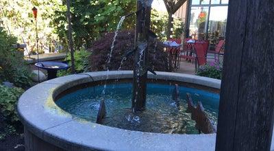 Photo of Italian Restaurant Ivano's Ristorante at 102 S 1st Ave, Sandpoint, ID 83864, United States
