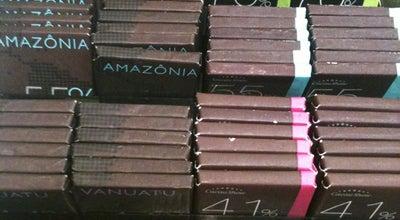 Photo of Chocolate Shop Cacau Show at Av. Maria Lacerda Montenegro, 1400, PARNAMIRIM 59152-600, Brazil