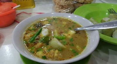Photo of Indonesian Restaurant Empal Gentong dan Empal Asem Amarta at Jl. Raya Batembat, Cirebon, Indonesia