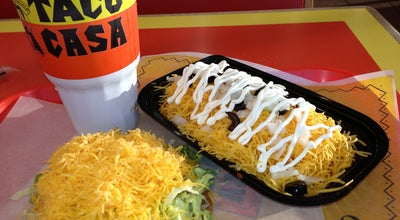 Photo of Taco Place Taco Casa at 2609 Judson Rd, Longview, TX 75605, United States
