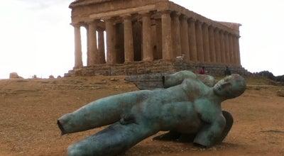 Photo of History Museum Valle dei Templi at Valle Dei Templi, Agrigento 92100, Italy