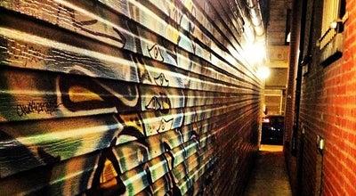 Photo of Bar Graffiti Bar at 124 S 13th St, Philadelphia, PA 19107, United States
