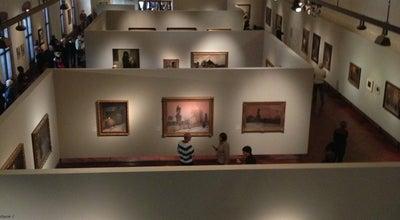 Photo of Art Gallery Valdštejnská jízdárna at Valdštejnská 3, Praha 110 00, Czech Republic