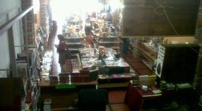 Photo of Bookstore Librería Chilam Balam at General M. Utrilla, San Cristóbal de Las Casas, Mexico