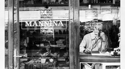 Photo of Shoe Store Mannina at Italy