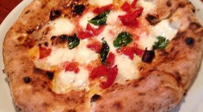 Photo of Pizza Place ピッツェリア サリーナ at 窪6-112, 金沢市 921-8151, Japan