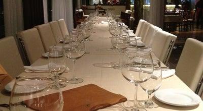 Photo of Wine Bar Villa Aroma Bistrô at Pça Bernadino Correa Junior, 32, Patos de Minas 38701-116, Brazil