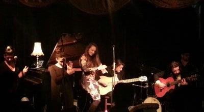 Photo of Jazz Club Paris Cat at 6 Goldie Pl, Melbourne, Au 3000, Australia