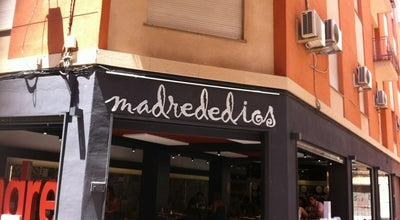 Photo of Tapas Restaurant Madre de Dios Flores at C. Gabacha, Murcia 30001, Spain