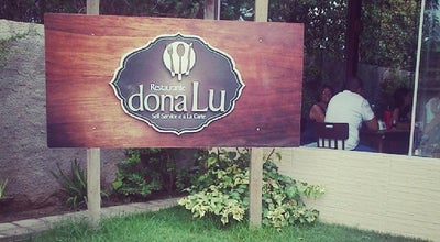 Photo of Brazilian Restaurant Dona Lu at Garanhuns, Brazil