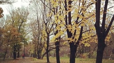 Photo of Park Парк культуры и отдыха им. Октября at Ул. 56-й Армии, Ростов-на-Дону 344000, Russia