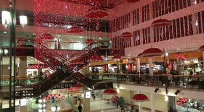 Photo of Mall Place Alexis Nihon at 1500 Avenue Atwater, Montréal, QC H3Z 1X5, Canada