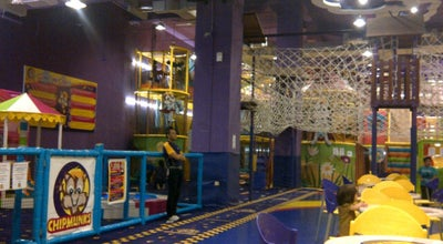 Photo of Playground Chipmunks Playland & Cafe at Kota Kasablanca, Jakarta, Indonesia